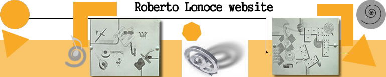 Lonoce website